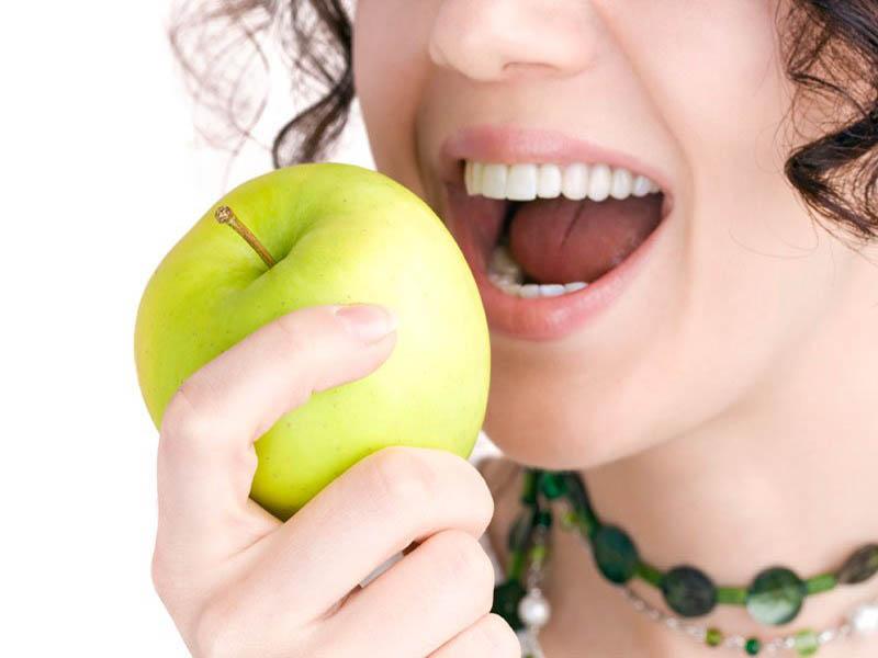 Удаление кисты корня зуба лазером