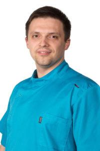 Олег Игоревич Шпаковский стоматолог-ортодонт