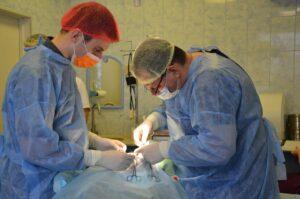 Реконструктивная челюстно-лицевая хирургия