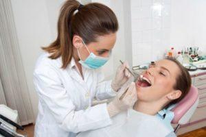 Рекомендации после лечения зубов