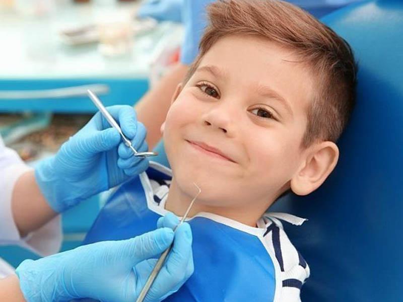 Современная профилактика кариеса: фторирование зубов и герметизация фиссур