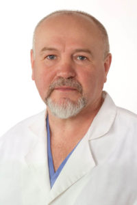 Виктор Владимирович Колесниченко врач-анестезиолог