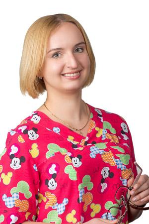 Лилия Владимировна Журбина стоматолог-терапевт