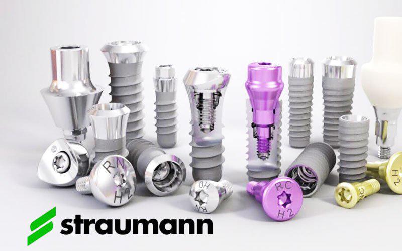 Пять плюсов имплантации Штрауман