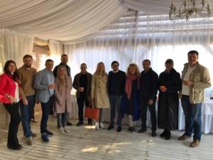 Открытие Харьковского отделения Ассоциации Пародонтологов Украины