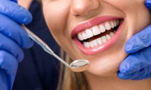 Качественное протезирование зубов в Харькове