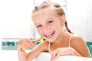 •Множественный кариес у детей. Причины, лечение