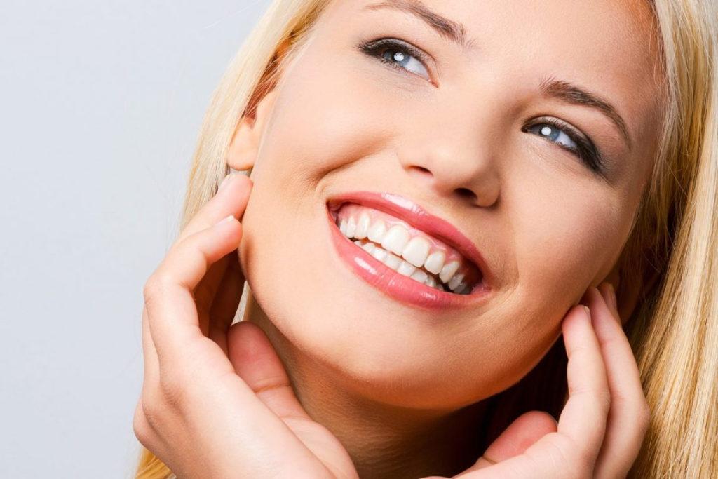 Современное протезирование зубов в Харькове