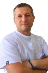 Сергей Александрович Чудилин врач-хирург-стоматолог