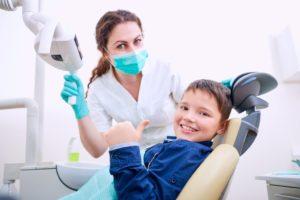 Удаление зачатков зубов мудрости у детей. Детская стоматологическая хирургия