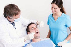 Комплексное лечение зубов. Сохраняем здоровье зубов и десен!