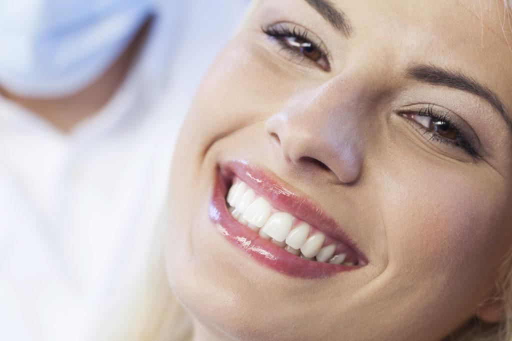 Комплексное стоматологическое лечение