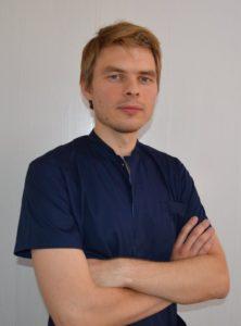 Станишевский Олег Андреевич