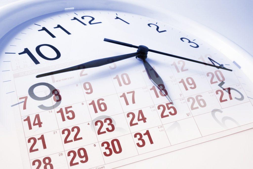 Изменение графика работы клиники по субботам