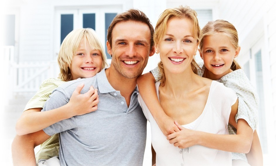 Стоматология для всей семьи в Харькове