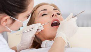 Лечение зубов в Харькове по доступной цене